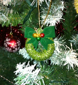 secret ornament