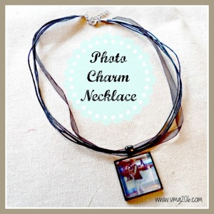 Photo Charm Necklace Title 2+www.vmg206.com
