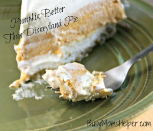 pumpkin better than disneyland pie bite